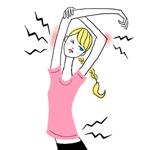 筋肉・関節の痛み